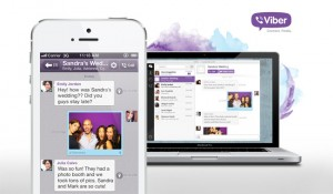 Viber Desktop App With Video Calling Launches (video)