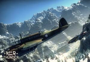 War Thunder PlayStation 4 Teaser Trailer Released (video)
