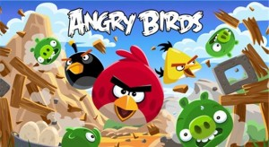 Angry Birds Gets 100 Levels On Windows Phone