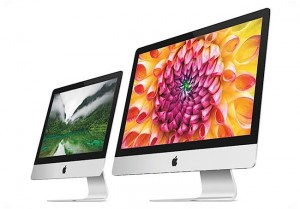 Apple iMac Gets 256GB And 512GB Flash Storage Options