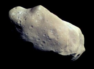 Gigantic two-mile-wide asteroid will zip past the Earth May 31
