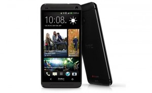 Sprint HTC One Gets Software Update