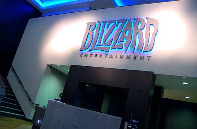Blizzard Project Titan