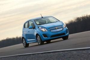Chevrolet Spark EV Pricing Gets Official