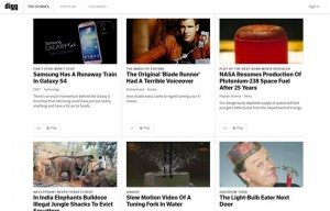 More Details Revealed On Digg Reader, Launches In June