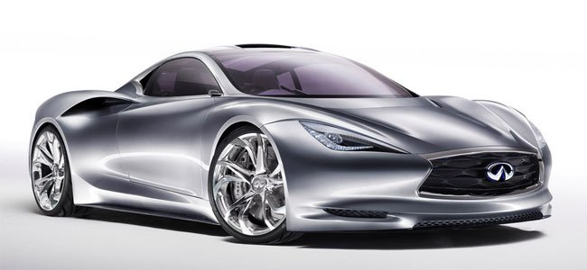 Infiniti to Launch New High-End Sports Car by 2016 - Geeky ...