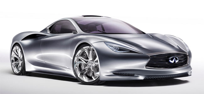 Infiniti To Launch New HighEnd Sports Car By Geeky Gadgets - Sports cars high end
