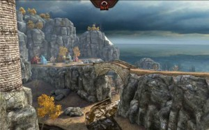 Epic Citadel Unreal Engine 3 Demo Now Running In Browser
