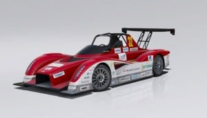 Mitsubishi Set to Debut a Pair of Electric Racecars at Pikes Peak