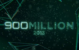 Google Android Hits 900 Million Device Activations (Video)