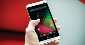 HTC May Allow HTC One Owners To Switch To Stock Android