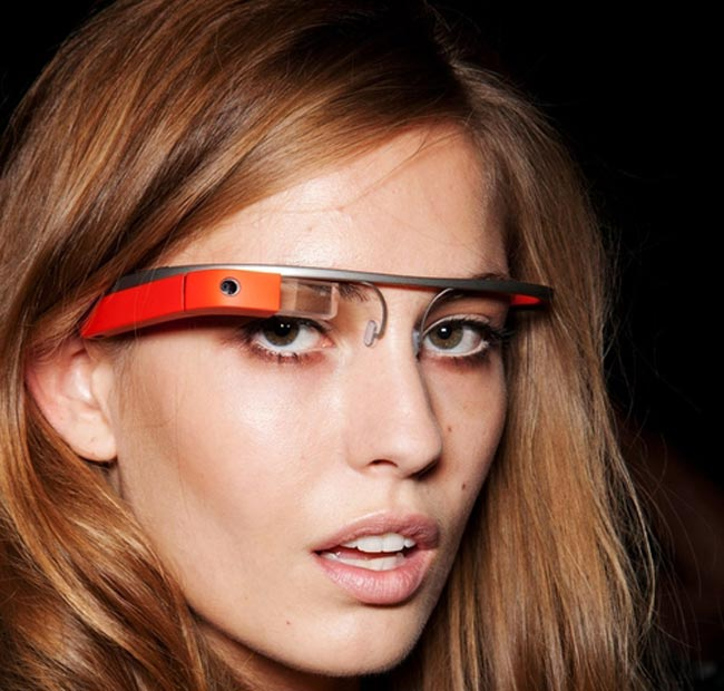 Google Glass To Get Facial Recognition