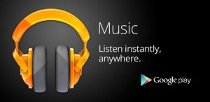 Google Play Music Streaming Service Announced