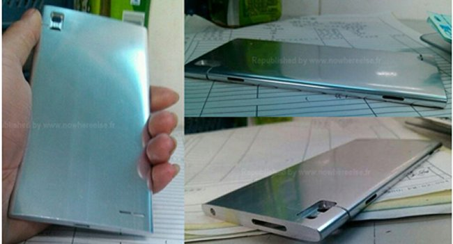 Huawei Honor 3 to be an unbreakable, water and dust proof?