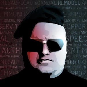 Movie Studios Go After Kim Dotcom's New Mega File Sharing Service