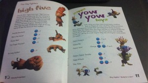 Video Game Manual Goes For Over $1,000 In Auction