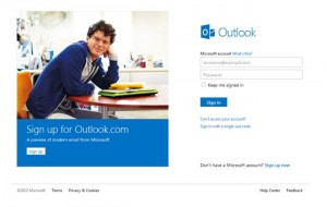 Outlook.com Hits 400 Million Active Accounts
