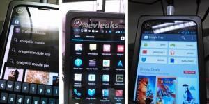 Motorola X Phone Photos Leaked