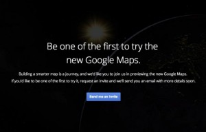 New Google Maps Appears Online Ahead Of Official Launch