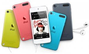 Apple Launches 16GB iPod Touch