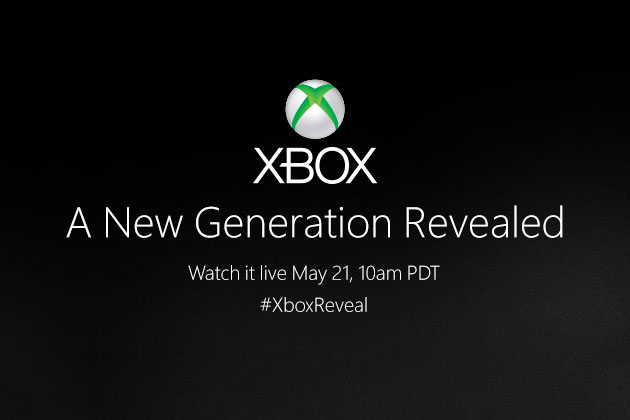 New Xbox To Be Revealed In Two Events, Starting Today
