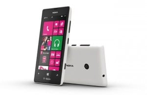 Nokia Lumia 521 Now Available From T-Mobile