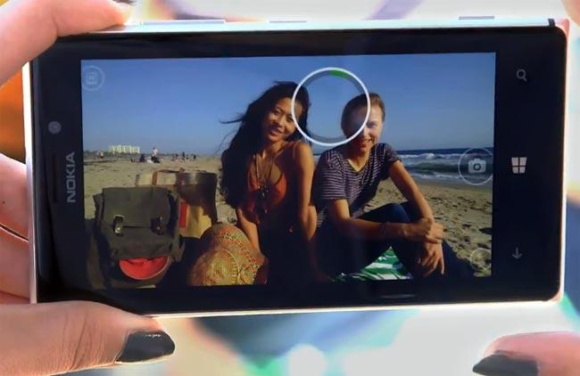 Nokia Smart Camera