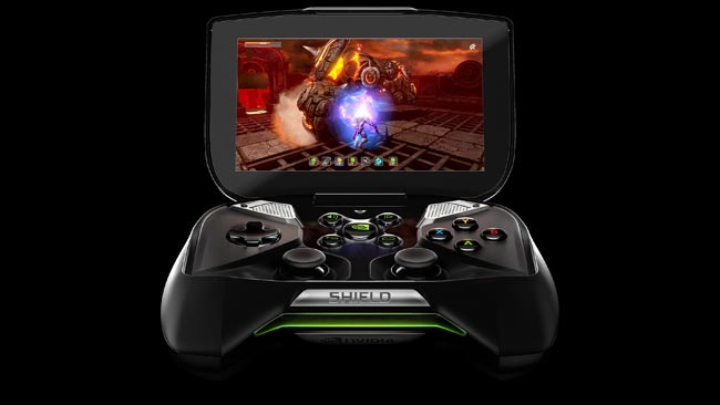 Nvidia Project Shield Price