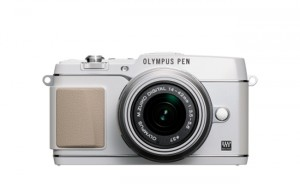 Olympus PEN E-P5 Gets Official