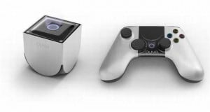 OUYA Gets First GAME Appearance Via Indie