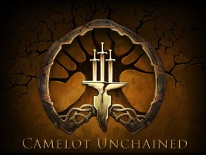 Camelot Unchained Funded At An Average Of $150 Per Backer