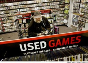 Gamestop Loses 19% Of Stock Value
