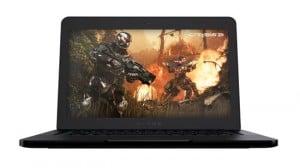 New Razer Blade Gaming Ultrabook Announced (Video)