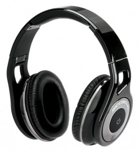 Scosche RH1060 Reference Design Bluetooth Headphones Launch