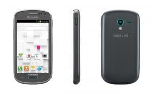 Samsung Galaxy Exhibit Lands On T-Mobile