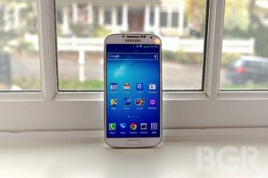 80 Million Galaxy S4 Units Expected To Be Sold This Year