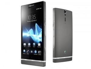 Sony Xperia S Jelly Bean Update Released