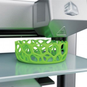 Staples Announces 3-D Printer Availability Online