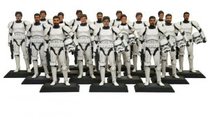Disney Will Turn You Into A 3D Printed Stormtrooper