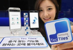 Samsung TecTiles 2 Now Available
