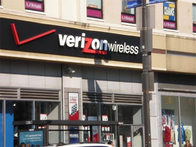 Verizon Wireless Prepaid