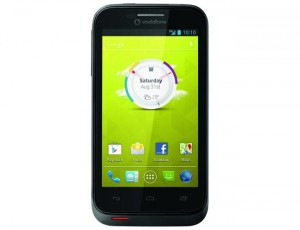 Vodafone Smart III Android Jelly Bean Handset Announced