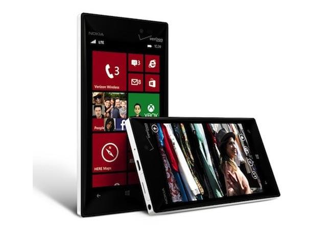 Windows Phone 8 Update