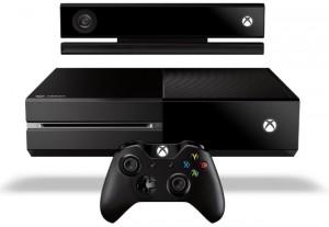 Xbox One Specs Revealed