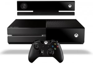 Microsoft Registers Domains For Kinect One And Kinect Fitness