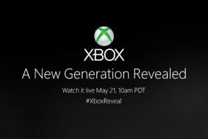 Next Xbox to be Revealed Tuesday