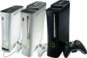 Big Xbox 360 Announcement Coming At E3