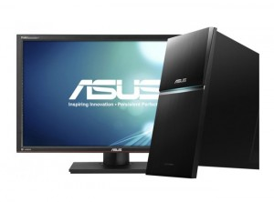 ASUS Desktop PC G10 With UPS Power Protection Announced