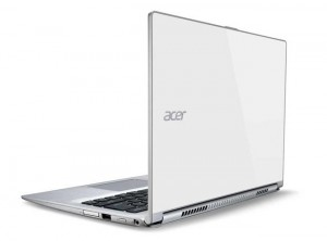 Acer Aspire S3 Ultrabook Launches In New S Series Family Style