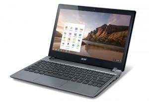 Tesco UK Now Selling Acer C7 And Samsung XE303 Google Chromebooks